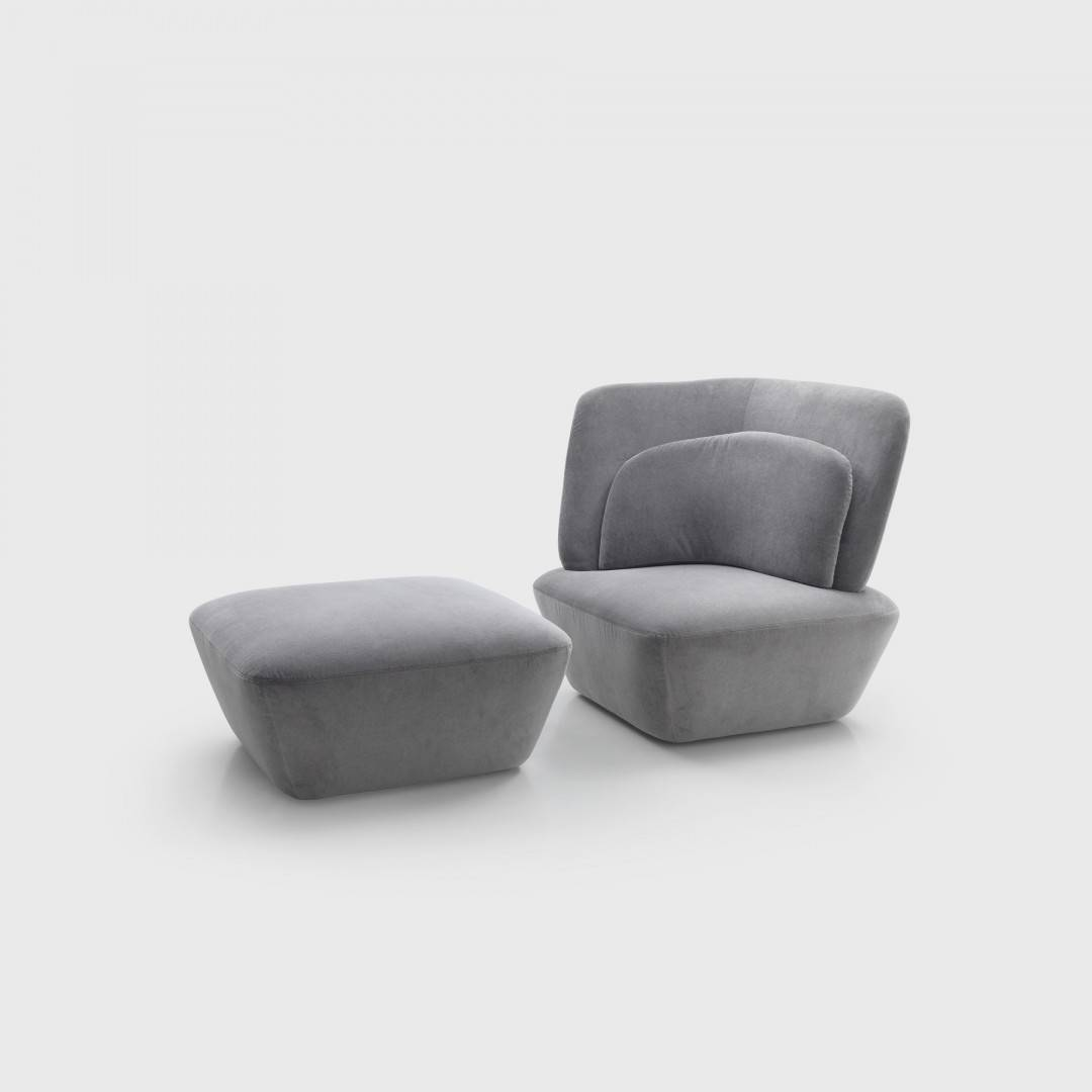 Stupendous Soho Sofa Collection By Emmebi Modern Italian Upholstered Alphanode Cool Chair Designs And Ideas Alphanodeonline