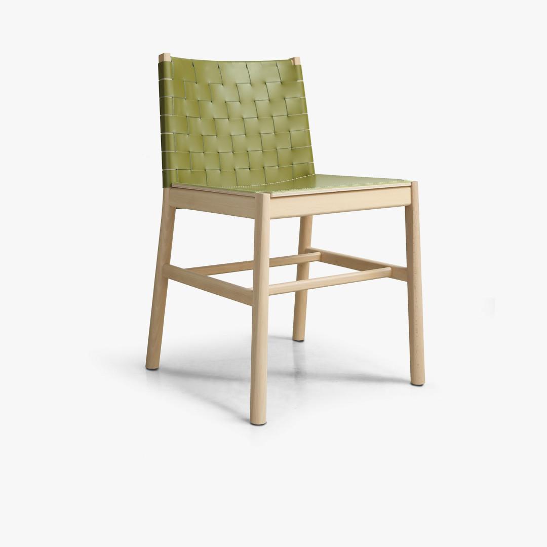Color Tortora Ral 7044 julie22 chair imaestri